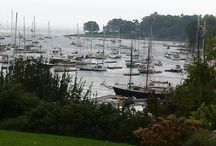 Camden, Maine / The sights and stories of our harbor town.