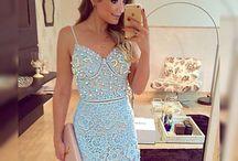 Princesas ideias de vestido
