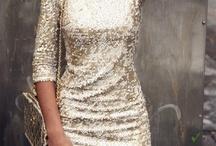Dress Me: Sparkles & Lace