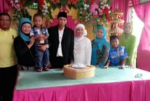 wedding my aunty