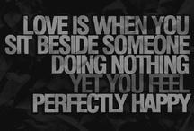 Love Quotes :*
