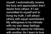 Me, Myself and 'I'