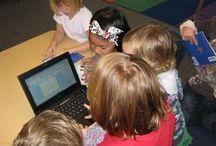 Websites for Literacy