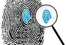 Liars make fingerprints, but fingerprints never lie
