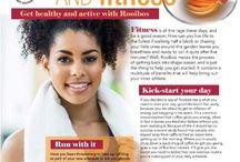 Wellness | Annique