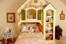 Jadeyn's room / by Chad Taylor
