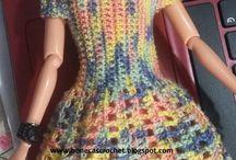 roupa boneca