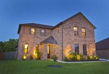 New Listing in Pflugerville , TX Offered At $229,900 / 19105 Pencil Cactus Drive in Pflugerville, Texas, 78660. A Gorgeous 4 bedroom plus office is priced to sell, similar floor plan and upgrades as the model without the wait and cost! Amazing energy efficiency with lots of natural light from the many windows. The gourmet kitchen boast stainless steel appliances, upgraded tile backsplash, and silestone counters.  Large backyard backs to greenbelt with an extended patio, great for entertaining!