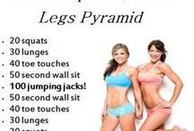 exercise/better health
