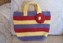 Crochet / by Ashley Dalegowski Haggard