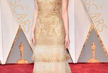 Oscars dresses 2017
