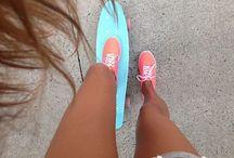 Bikinis and Skateboards