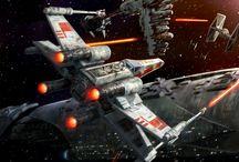 Star Wars Battles