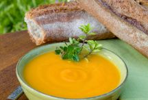 Easy SOUP Recipes / by Michelle Williamson