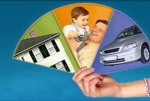 J.A. Hunter Insurance Agency   bothell insurance agents / by Maria Avitia