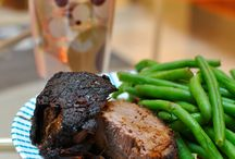 Whole 30 Recipes / by Alison Harte