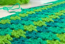 Crochet tips and inspiration