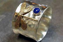 Jewelry  / by Neelofer Khan