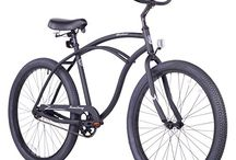Men's Bicycles / A board to help find me the best men's bicycle.