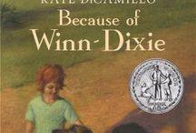Author of the Month for Children / August 2015: Kate DiCamillo,  September 2015: Kevin Henkes, October 2015: David Wiesner, November 2015: Jan Brett