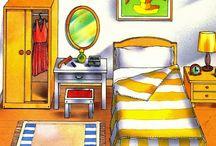 Bilder av bolig