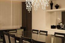 Candeeiro sala de jantar
