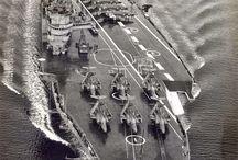 Ian Fleet Air Arm