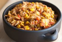 Food: Slow Cooker Ideas