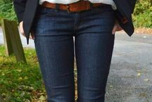 Fashion With Jeans