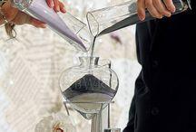 wedding ideas for kim & kate / by Kathy Garcia