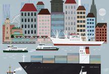 Ostsee & Meer