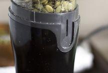 Grain-free recipes