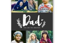 Gift For Dads On Any Occasion / Looking for wonderful ideas for dads or dads to be? This board is a collection of ideas your kids can do to appreciate their fathers as well as gift ideas too. Dad's need to be reminded they are important. There are pins here to give you ideas for gifts or fun for the entire family.