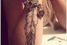 women tatoos