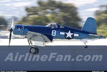 Action-Shots / Popular action photos of your favorite jet aircraft and propeller aircraft.