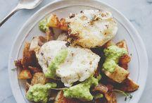 {foodie} Breakfast / by Ashli Marie Unkle