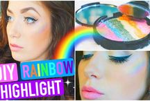 How to use the new Sweet Libertine Unicorn Shimmers