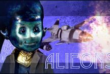 Alieons Video / All things Alieon - In video format