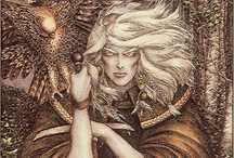 ~Elric of Melnibone~