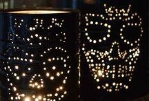 Holiday Ideas: Halloween