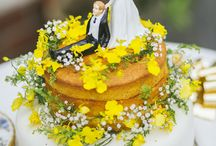 Wedding Cake / Dessert