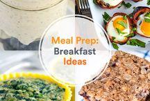 Breakfast (Healthy Recipes)