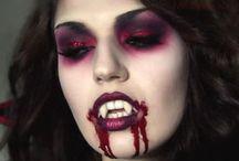 halloween vampiresa