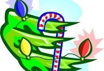 Macaroni Days: December Holidays / by Macaroni Kid Cam-Ox-Ven