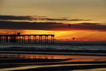 Ocean Beach San Diego CA / by San Diego Connection