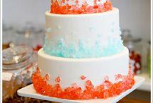 Cake Decorating/Decorations / by Lisa Kolodziej