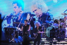 Great Queen & Adam Lambert