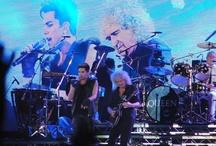 Great Queen & Adam Lambert