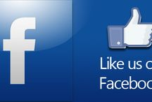 We are on other Social Sites!!!
