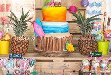festa praia